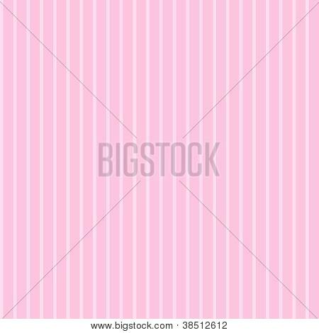 Pale Pink Tone on Tone Stripes