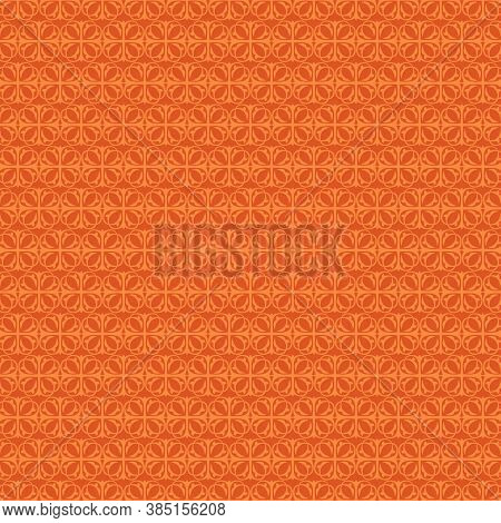 Seamless Line Patterns. Georgian Ornaments. Stylish Decorative Vintage, Retro, Christmas Label Decor