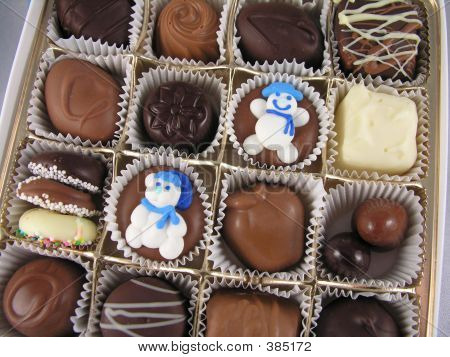 Box Of Assortments
