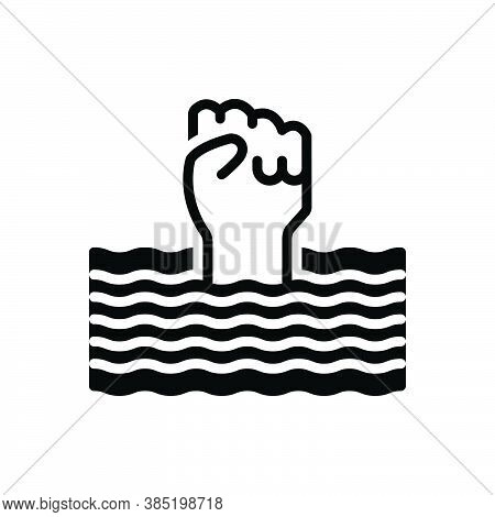 Black Solid Icon For Nevertheless Nonetheless  Even-so Even So Feminism Still Though Yet Sink Water-