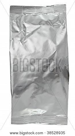 Aluminum Metal Bag Package