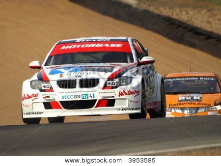 Team Motorsport Bmw