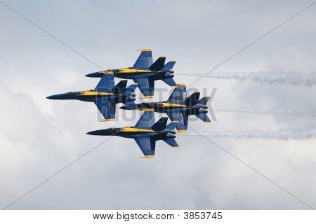 Blue Angels Fa18