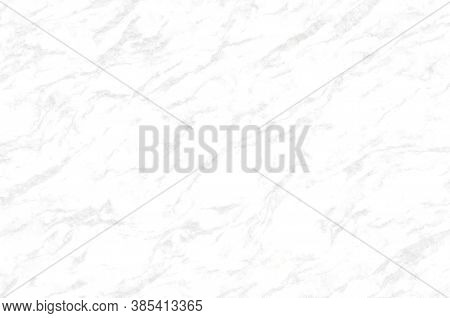 White Or Light Grey Marble Stone Background. White Marble,quartz Texture Backdrop. Wall And Panel Ma