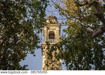 San Severo Church In Bardolino In Italy 14