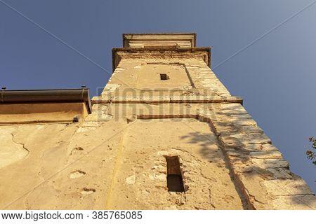 San Severo Church In Bardolino In Italy 18