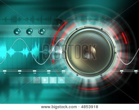 Digitale Audio