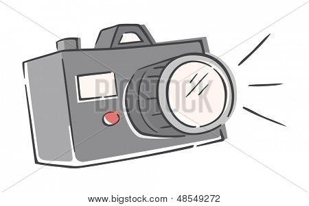 Sketchy Camera