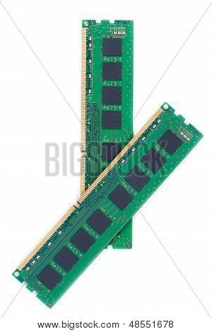 Ram(random Access Memory) For Pc