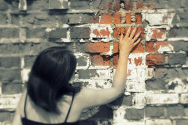 Touch Insurmountable Wall