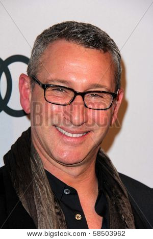 Adam Shankman at the Hollywood Reporter Celebration for the 85th Academy Awards Nominees, Spago, Beverly Hills, CA 02-04-13