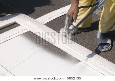 Crosswalk Repairing