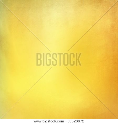 Pastel Yellow Background White Abstract Design, Vintage Grunge Background Texture, Distressed Rough