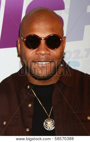 Flo Rida at the 2013 Wango Tango concert produced by KIIS-FM, Home Depot Center, Carson, CA 05-11-13