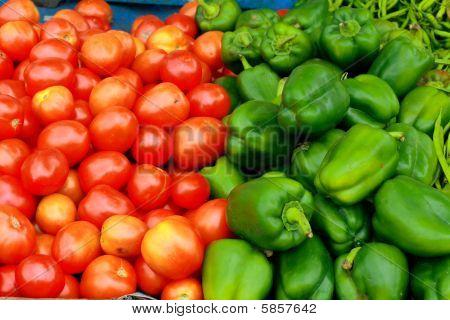 indische Gemüse iii