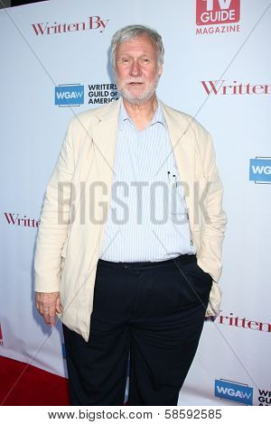 Dan Wilcox at the WGA's 101 Best Written Series Announcement, Writers Guild of America Theater, Beverly Hills, CA 06-02-13