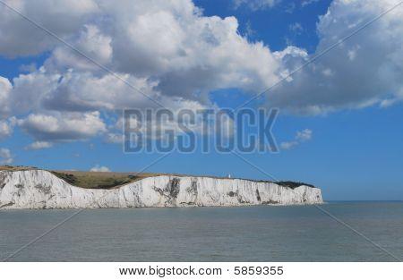Dover coast