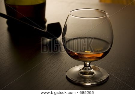 Brandy And Pipe III