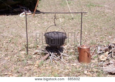 Old Kettle