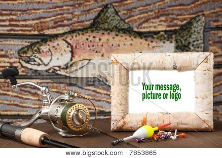 Memories Of The Fishing Trip