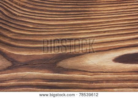 Aged Natural Wood Texture