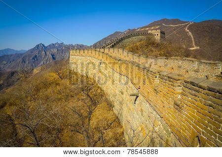 Great Wall Side