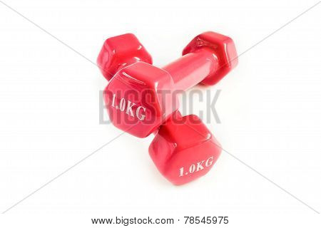 Dumbbell for fitness