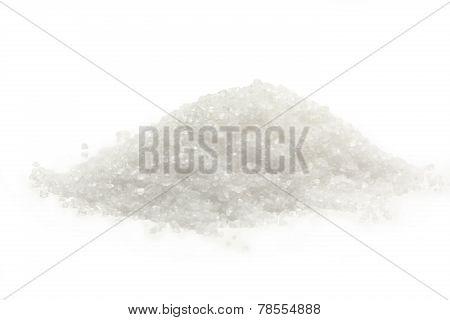White Salt Granulated