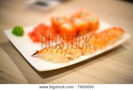 Sushi Eby