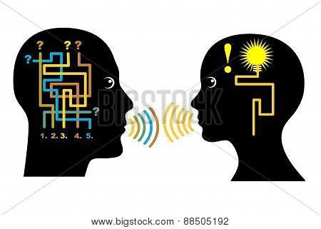 Counselling Concept