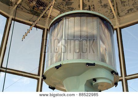 The Lantern Room, Montauk Point Lighthouse