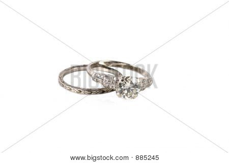 Wedding Rings Alpha
