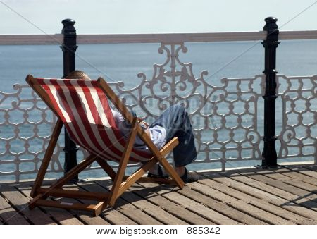 Brighton Napping