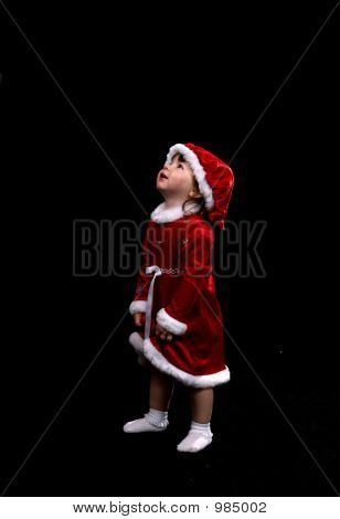 What'S Up? Santa?