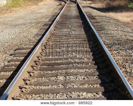 Tracks To Nowhere
