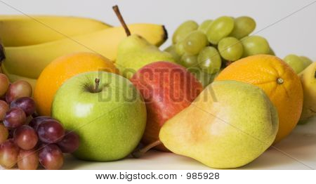 Fruit Bounty