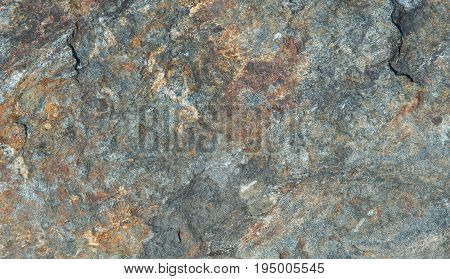 Grey and brown granite texture, detailed structure of granite in natural patterned for background and design. Natural texture
