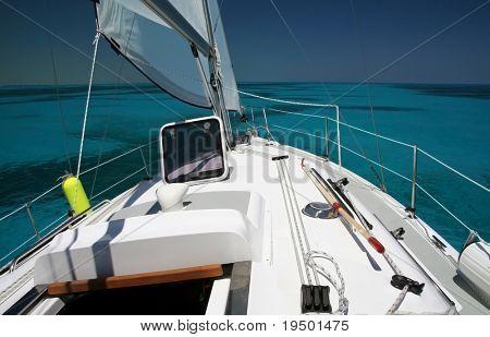 Sailing the Shallow Seas