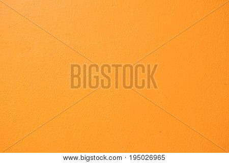 Orange background Suitable for decorating a background image.
