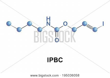 Iodopropynyl Butyl Carbamate is a water soluble preservative used globally in the paints, coatings, wood preservatives, personal care, and cosmetics industries.