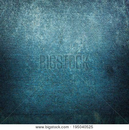 bright blue background texture.