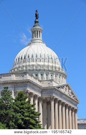Us National Capitol