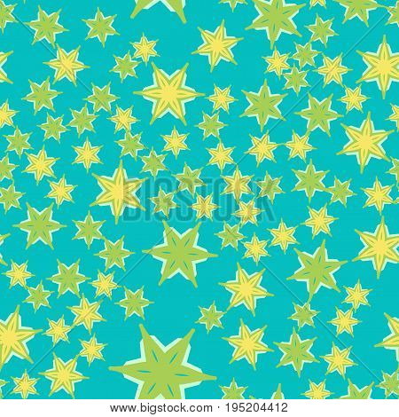 Tiles seamless Azure pattern fabric. Colorful patchwork for print on furniture, wallpaper, fashionable textile.Endless design elements Unusual ornament.Vector oriental asian arabic mandala decoration