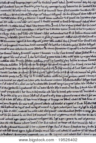 old english writing