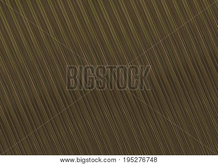 Background brown slanted successive line refreshed by bright sun glare