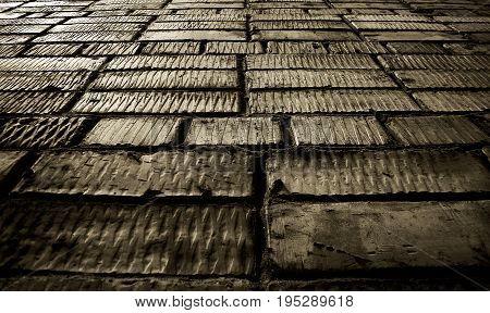 Gray, gray brick background, gray brick texture. Grey brick wall. Brick background, brick texture. Gray wall. Gray background. Grunge. Grunge brick background. Gray grunge. Grunge background. Dramatic background.