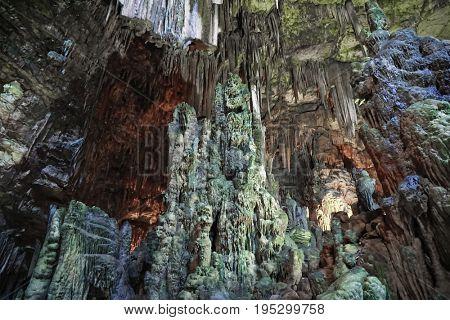 The Castellana Caves, Grotte di Castellana