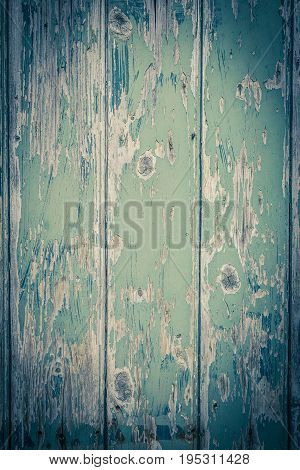 Beautiful Wooden rustic background with old planks