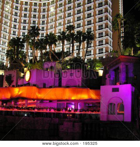 Lights Of Las Vegas No.1