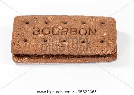 Bourbon Biscuiit